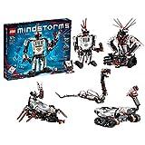 LEGO MINDSTORMS EV3 - 31313 - Jeu de Construction