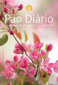 Daily Bread, volumen 21 (Portada femenina): una meditación para todos los días del año