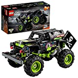 LEGO 42118 Technic MonsterJamGraveDigger - Camion-Jouet et Un Buggy...