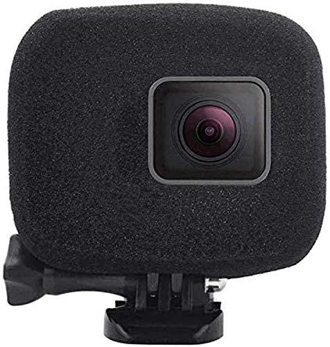Pctc fotocamera parabrezza schiuma parabrezza Windslayer Wind Slayers compatibile per GoPro Hero 65Black, Gopro Hero 6caso, riduce il rumore del vento per una registrazione audio (confezione)