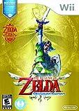 The Legend of Zelda: Skyward Sword with Music CD (Video Game)