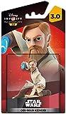 Figurine 'Disney Infinity' 3.0 - Obiwan Kenobi Figurine Disney Infinity 3.0 compatible PS3, PS4, Xbox 360, Xbox One et Wii U.
