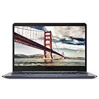 Intel Celeron N4000 Processor (4M Cache, up to 2.6 GHz) 1-year Microsoft 365 Personal subscription included Windows 10 Home in S mode (upgradeable to Windows 10 Home) 14.0'' HD (1366x768), matte display with ASUS NanoEdge Bezel Thin and lightweight d...