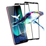 【2021年版/2枚入り】 Sony Xperia5II ガラスフィルム エクスペリア5ii 保護フィルム SOG02 SO……