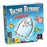 Gigamic - Jeu d'Observation Rapidité - Bazar Bizarre Junior, Zobaj