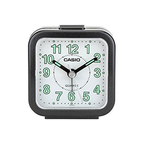 Casio Analog Table Clock (TQ-141-1DF)