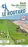 Guide du Routard Nord, Pas-de-Calais 2019/20