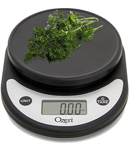 Ozeri Kitchen and Food Scale