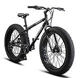 Mongoose Malus Fat Tire Bike...