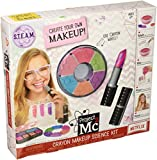 MGA Entertainment Project Mc2 Crayon Makeup Science Kit - Juguetes y Kits de Ciencia para niños (Beauty, 6 año(s), Chica, Multicolor, CE, 4864 Pieza(s))