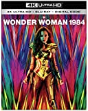 Wonder Woman 1984 (4K Ultra HD + Blu-ray + Digital)