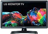 LG 24TL510S-PZ 24' (60 cm) | Moniteur SMART TV LED IPS 16/9ème |...