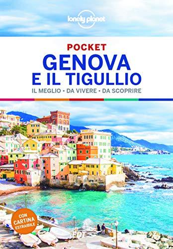 Genova e il Tigullio. Il meglio da vivere da scoprire. Con cartina