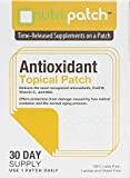 Antioxidant Topical Nutrients in a Patch from NUTRI-PATCH®