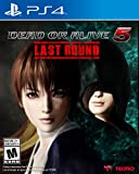 DEAD OR ALIVE 5 Last Round - PlayStation 4 (Video Game)