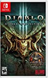 Diablo 3 Eternal Collection - Nintendo Switch (Video Game)
