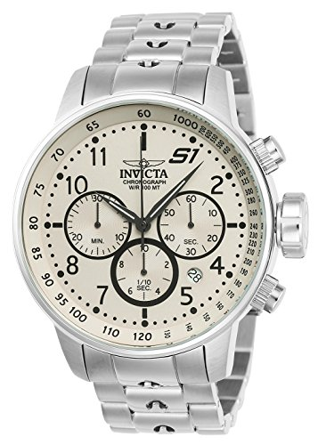Invicta S1 Rally 23077 Herrenuhr - 48mm