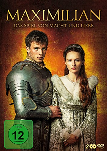 Maximilian - Das Spiel von Macht und Liebe [2 DVDs]