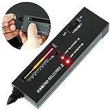 Diamond Selector II Kit de test en or avec stylo et pierre précieuse Outil...