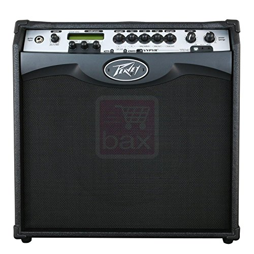Peavey Vypyr VIP 3 1x12-inch 100W modelling guitar amplifier combo