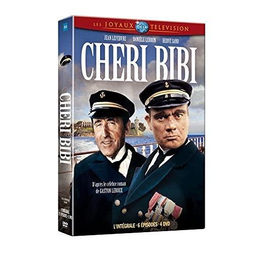 Chéri-Bibi-L'intégrale [DVD]