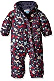 Columbia Baby Snuggly Bunny Bunting, Nocturnal Reindeer/Nocturnal, 18/24