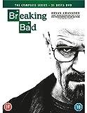 01 02 03 04 05 / Breaking Bad-Final Season-Set [DVD + Digital] [Import]