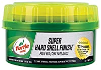 Legendary Super Hard Shell protection and shine Heavy molecular weight silicone polymers add maximum hard shell shine and protection for a rich deep, long lasting shine Easy on, easy off formula lasts up to 12 months Fights harmful UV rays
