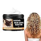Curl Boost Repair Cream, Curl Boost Enhancing Cream, Curly Hair Elastin,...