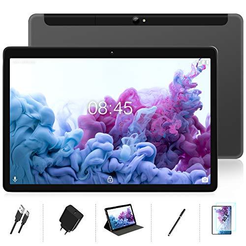 MEBERRY Tablet 10 Pulgadas Android 10.0 Ultrar-Rápido Tablets...