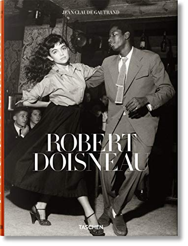 Robert Doisneau 1912-1994: FO