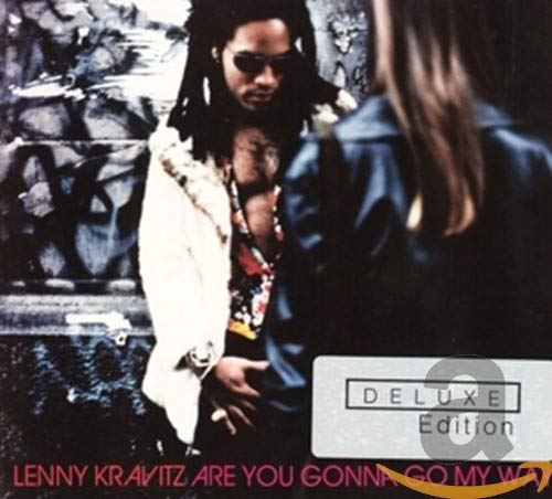 Are You Gonna Go My Way (20th Anniversary Deluxe Edition