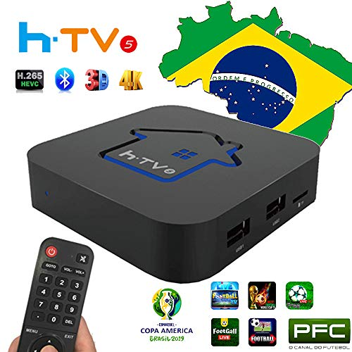 IPTV Brazil 2020 HTV5 200+ Brazilian Channels Based a2 iptv6 Massive Portuguese tv Series and Movies