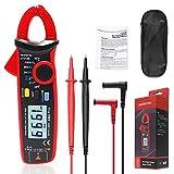 Signstek – UT210E Handheld RMS AC/DC Mini Digital Clamp Meter Resistencia Capacitancia Tester
