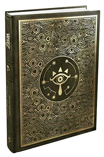 The Legend Of Zelda. Breath Of The Wild. La Guía Oficial Completa