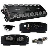 Audiopipe 2CH Amplifier 2000W