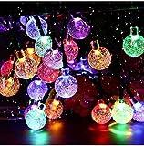 Solar String Lights...image