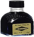 Diamine Ink,Sargasso Sea,Blau,Tinte im Tintenglas,80 ml