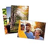 Photo Prints – Luster – Standard Size (4x6)
