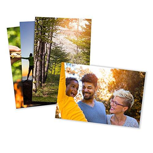 Photo Prints  Luster  Standard Size (4x6)