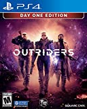 Outriders - PlayStation 4 (Video Game)
