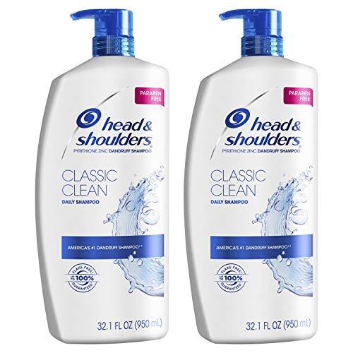 Head and Shoulders Shampoo, Anti Dandruff...