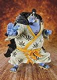 Bandai Tamashii Nations One Piece - Statuette FiguartsZERO Knight of The Sea Jinbe 19 cm