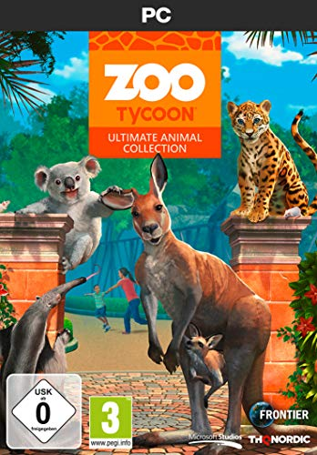 Zoo Tycoon: Ultimate Animal Collection (PC)