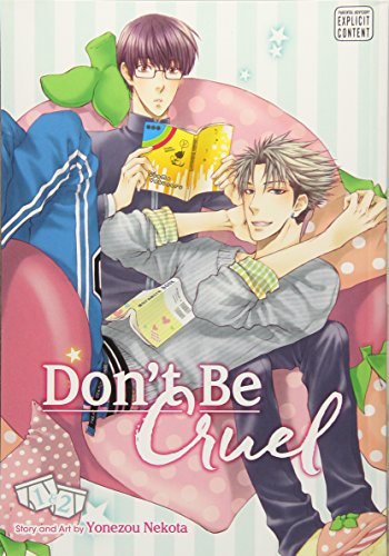 Don't Be Cruel 2-in-1 Volume 1: 1-2