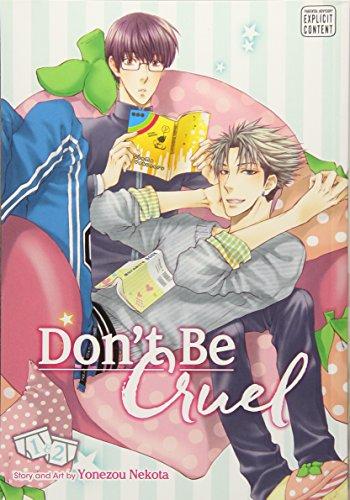 Don't be cruel 2-in-1 volume 1: 1-2