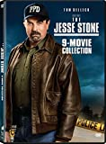 Jesse Stone:  9 Movie Collection