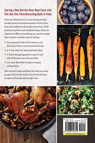 Paleo for Beginners: Essentials to Get Started 2