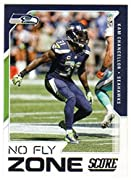 Seattle Seahawks Kam Chancellor AUTHENTICITY GUARANTEE - This is an Original and Officially Licensed Trading Card CONDITION GUARANTEE - All Trading Cards are of NRMT to MINT Condition or Better Makes A Great Addition For Your Collectible Trading Card...