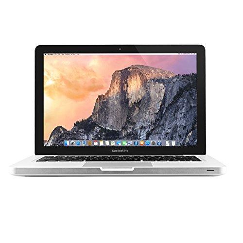 Apple MacBook Pro MD101LL/A 13.3-inch Laptop (2.5Ghz, 4GB RAM, 500GB HD)...